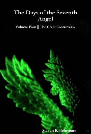 The Days of the Seventh Angel, Volume 4: The Great Controversy